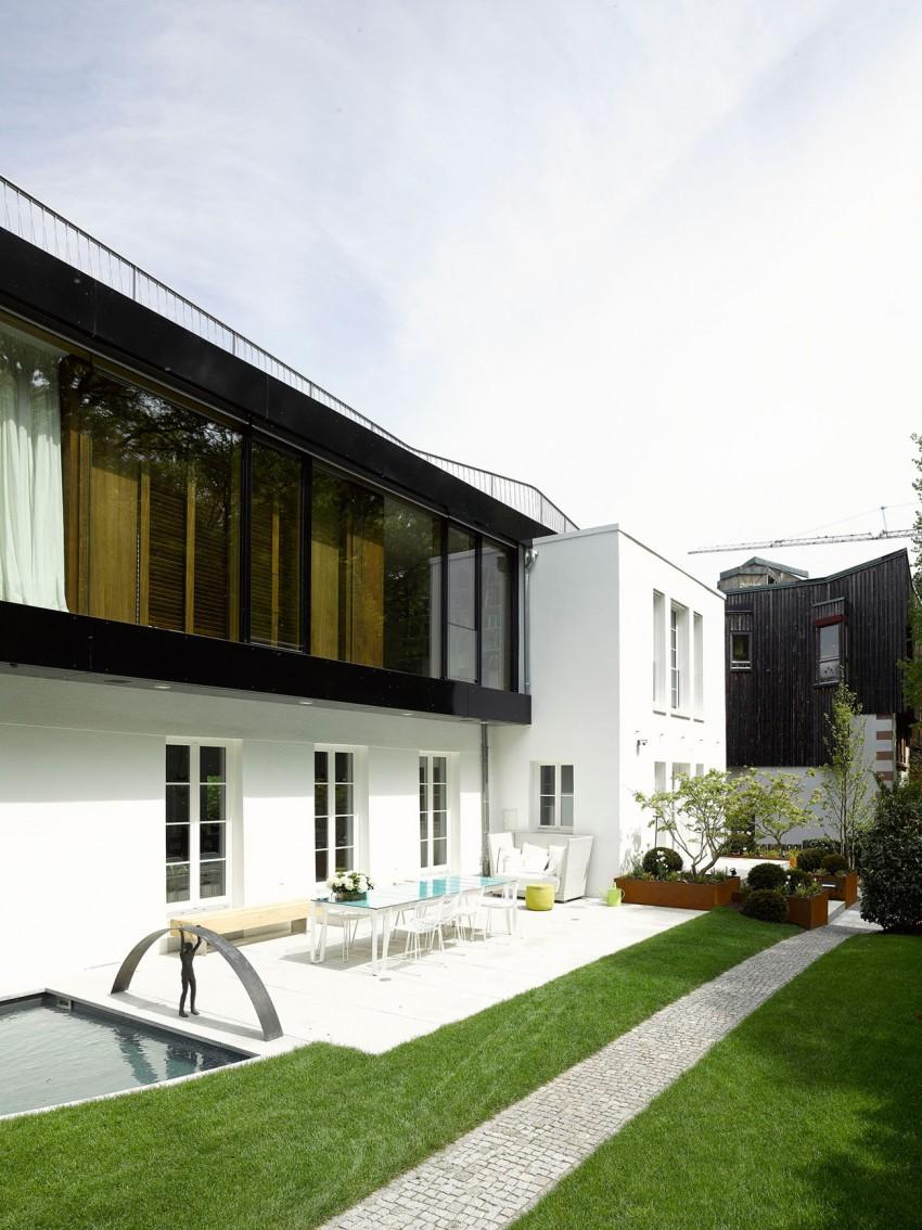 House S by Behnisch Architekten (1)