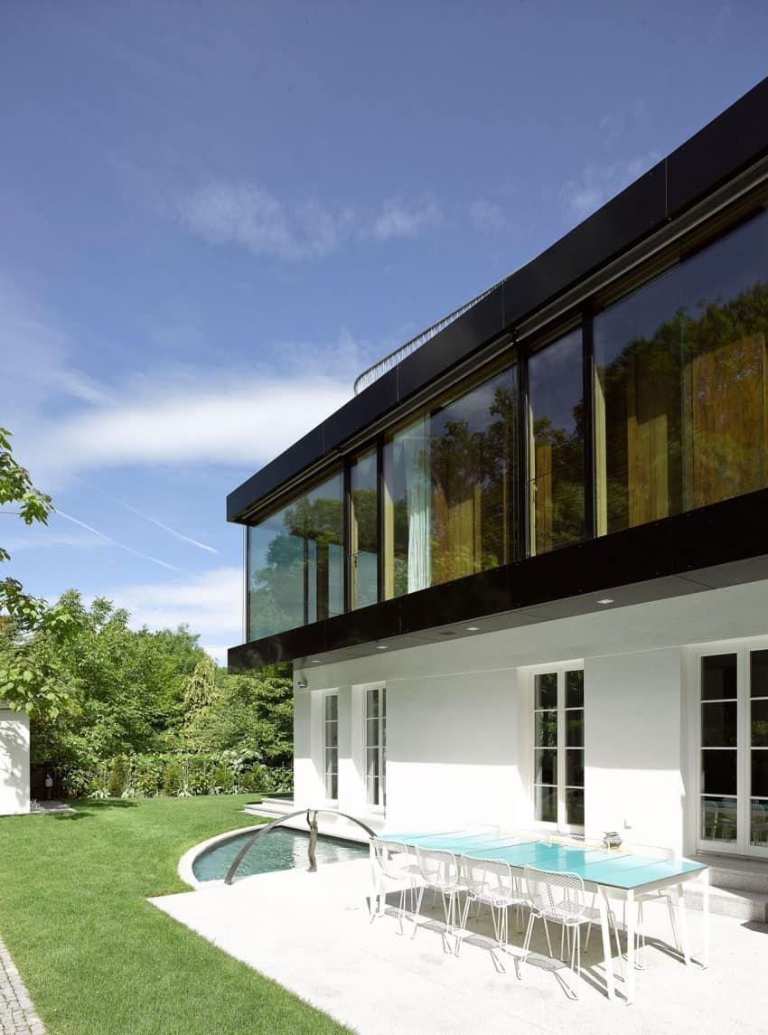View In Gallery House S By Behnisch Architekten (2)