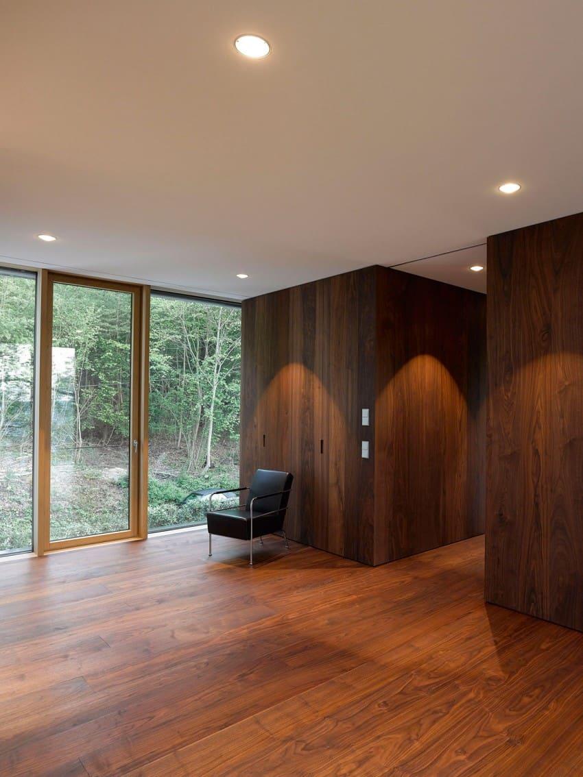 House S by Behnisch Architekten (5)