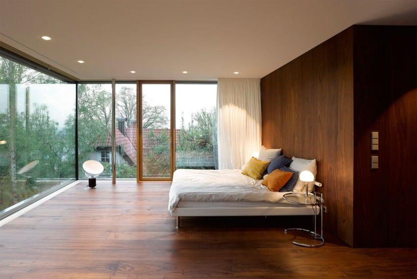 View In Gallery House S By Behnisch Architekten (6)