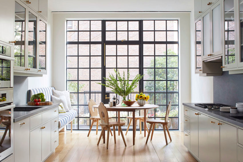 Lang Architecture Convert a Three-Family Row House (9)