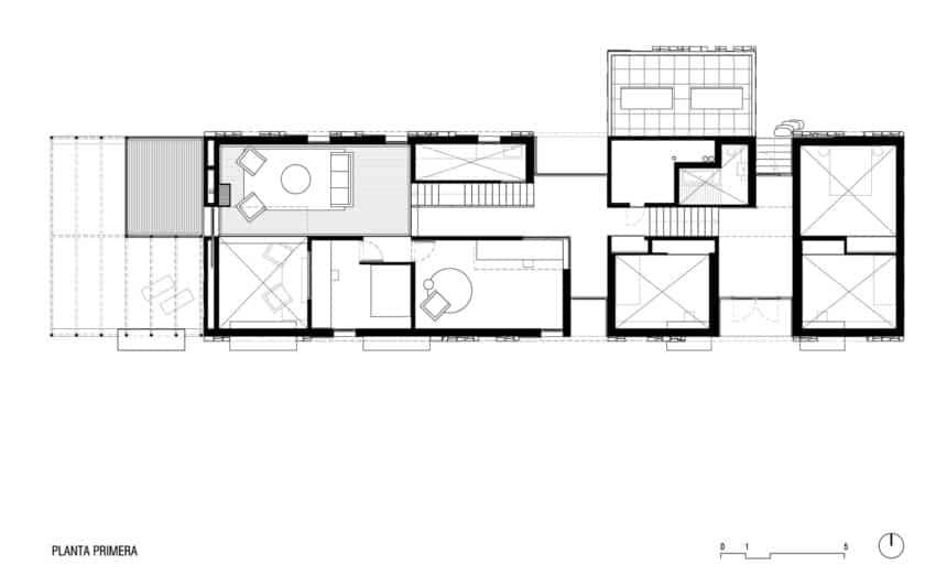MMMMMS House by Anna & Eugeni Bach (17)