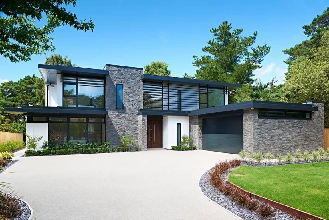 Nairn Road by David James Architects (2)