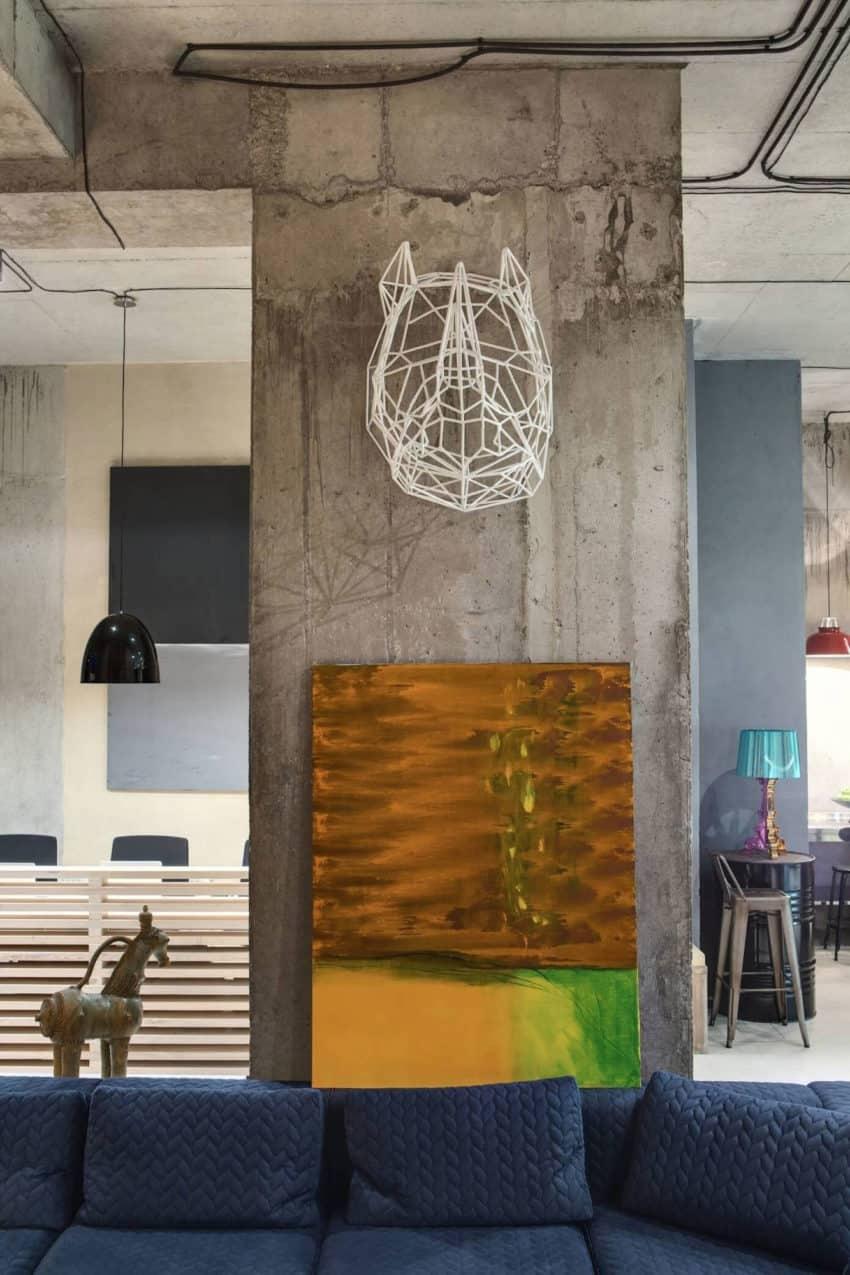 Office Dizaap by Sergey Makhno (3)