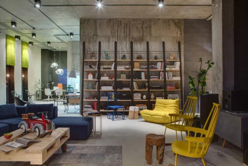 Office Dizaap by Sergey Makhno (6)