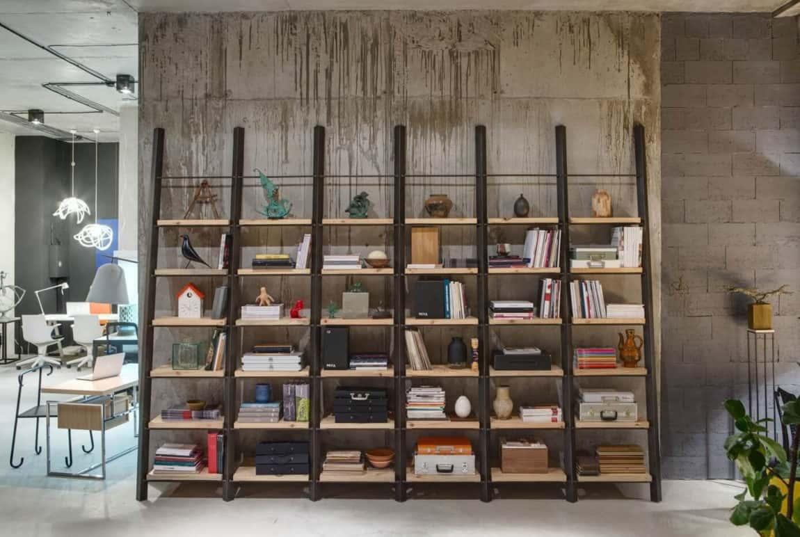 Office Dizaap by Sergey Makhno (7)