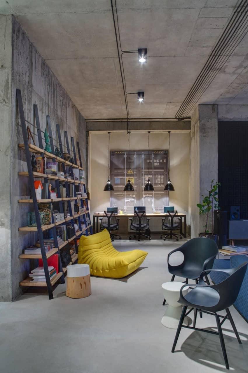 Office Dizaap by Sergey Makhno (8)