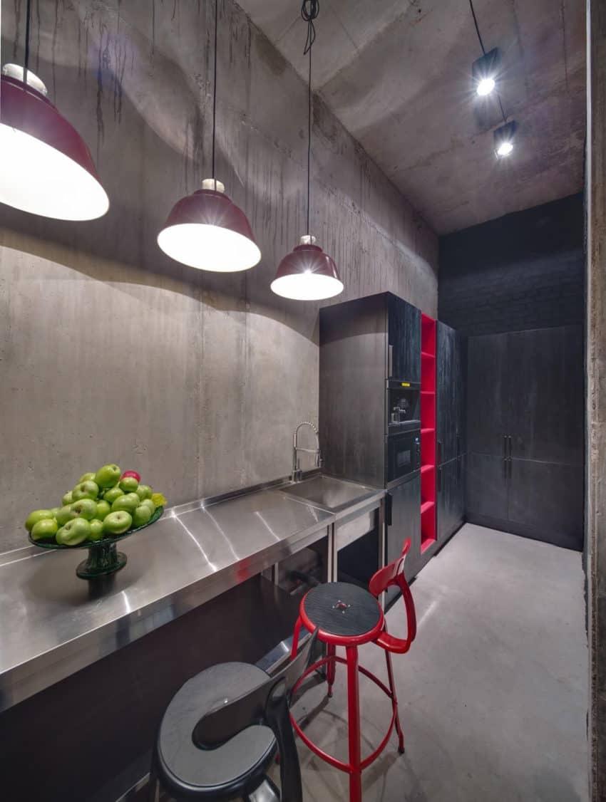 Office Dizaap by Sergey Makhno (12)