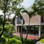 Private Villa Renovation by MM ++ Architects (1)
