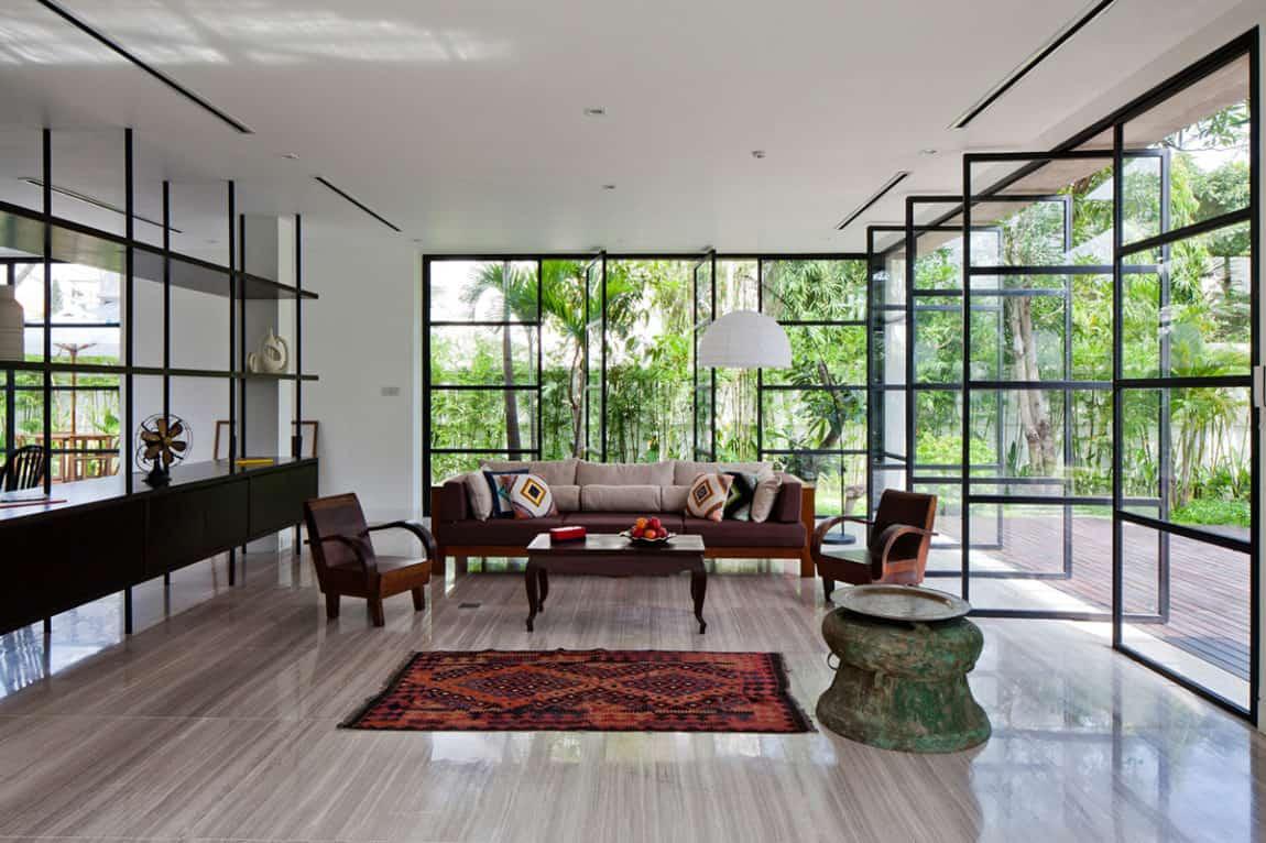Private Villa Renovation by MM ++ Architects (9)
