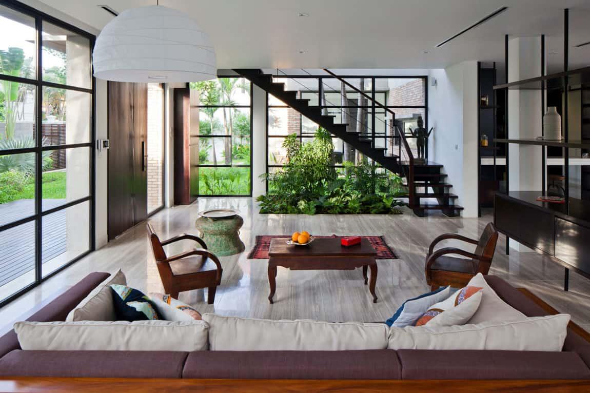 Private Villa Renovation by MM ++ Architects (10)