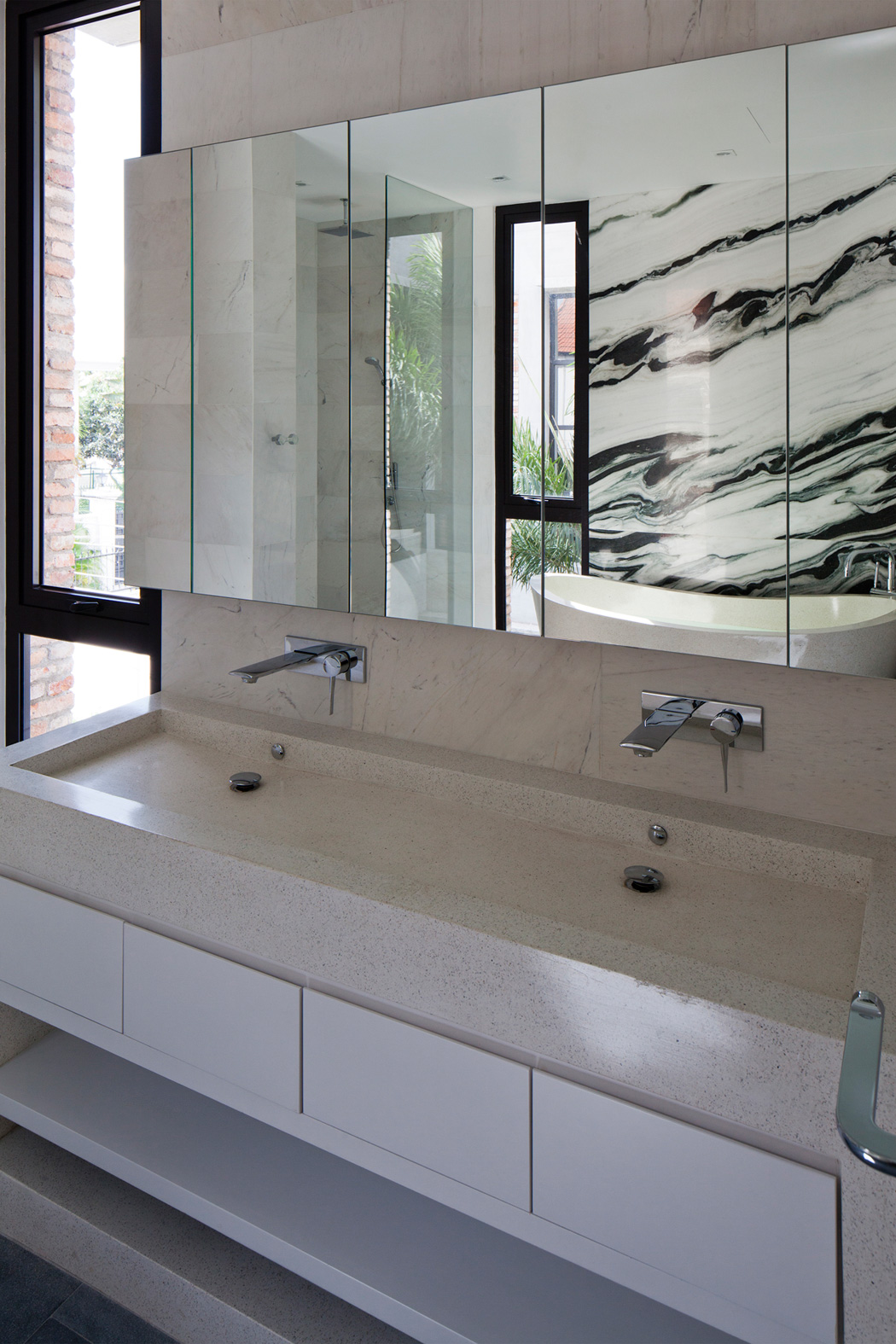 Private Villa Renovation by MM ++ Architects (21)