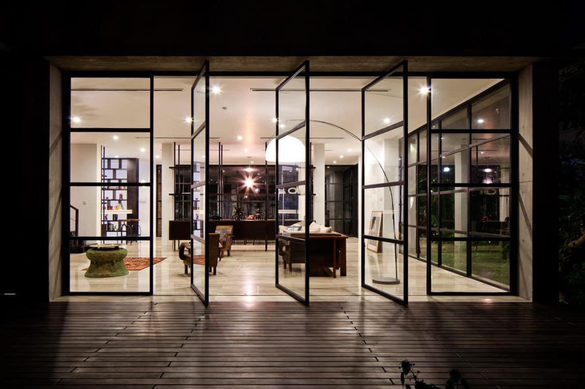 Private Villa Renovation by MM ++ Architects (24)