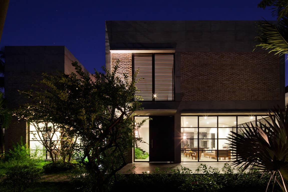 Private Villa Renovation by MM ++ Architects (26)