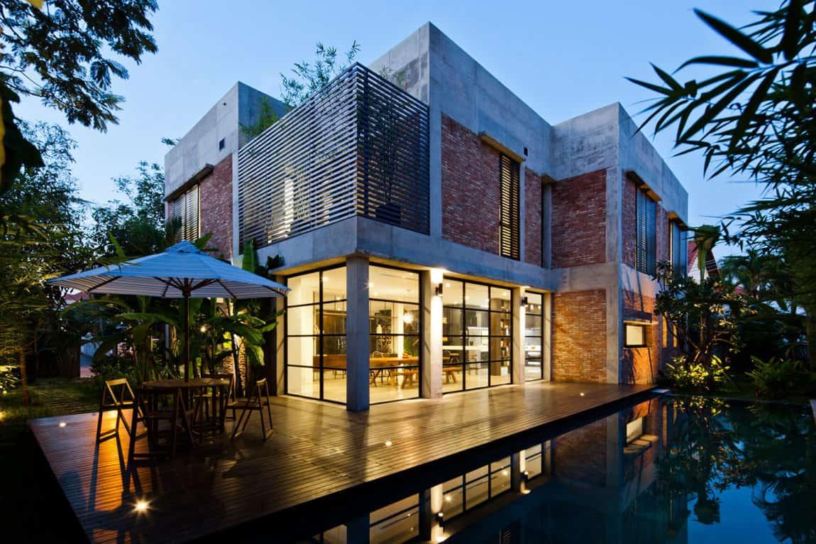Private Villa Renovation by MM ++ Architects (27)