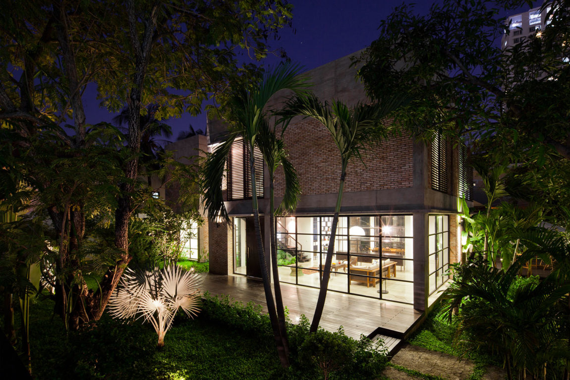 Private Villa Renovation by MM ++ Architects (28)