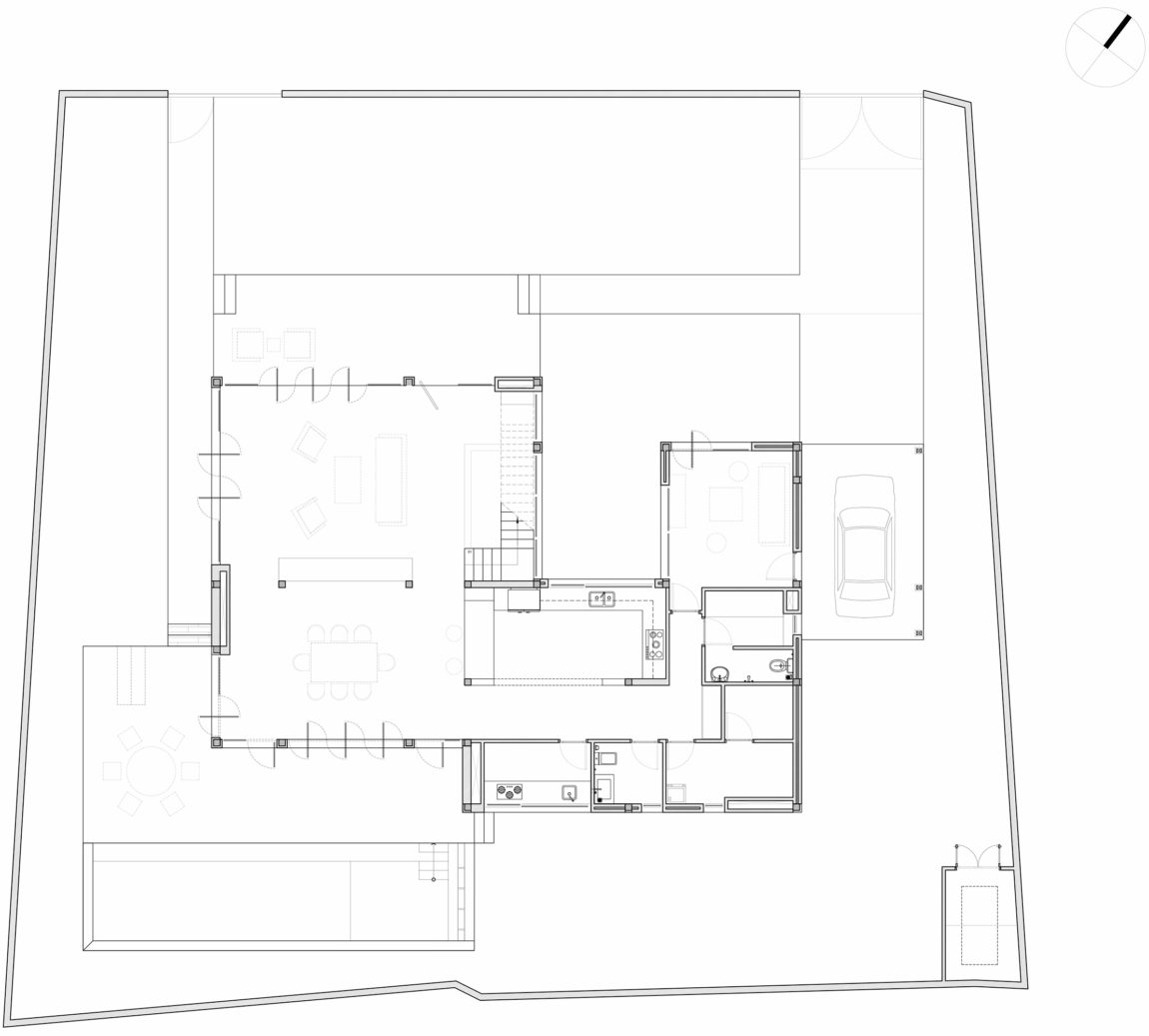 Private Villa Renovation by MM ++ Architects (29)
