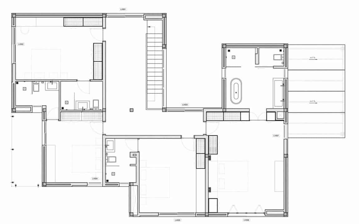 Private Villa Renovation by MM ++ Architects (32)