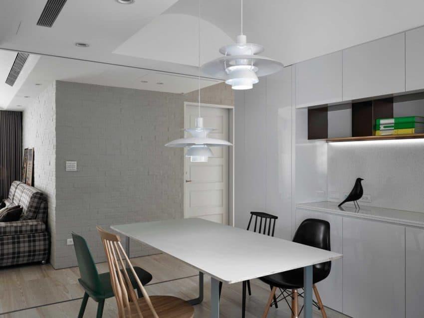 Residence Jiang by KC Design Studio (7)