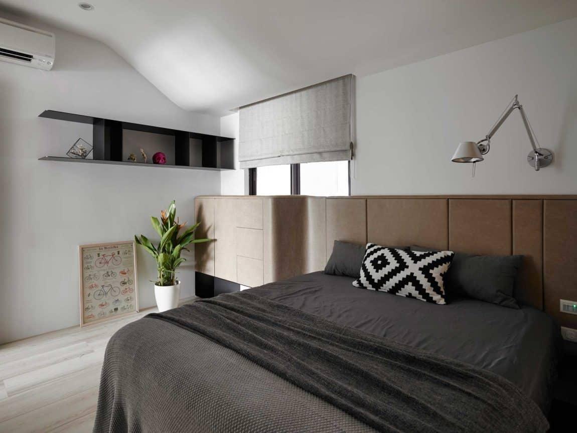 Residence Jiang by KC Design Studio (9)