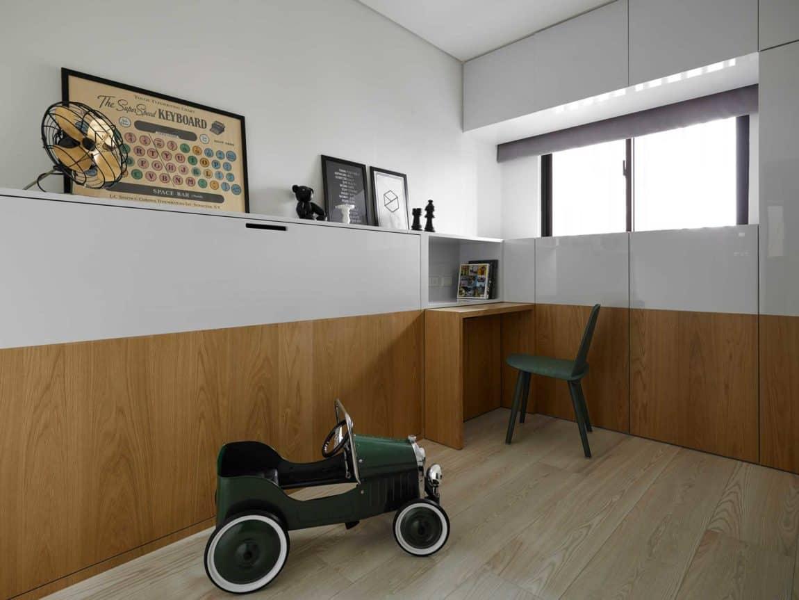 Residence Jiang by KC Design Studio (10)