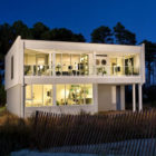 Residence on Windmill Point by Randall Kipp Architecture (12)