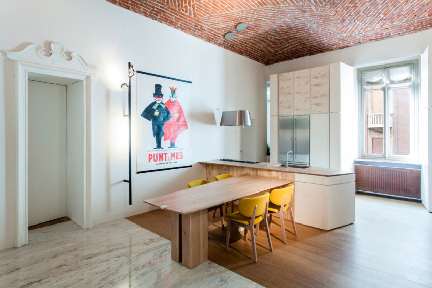 River Apartment by deamicisarchitetti (3)