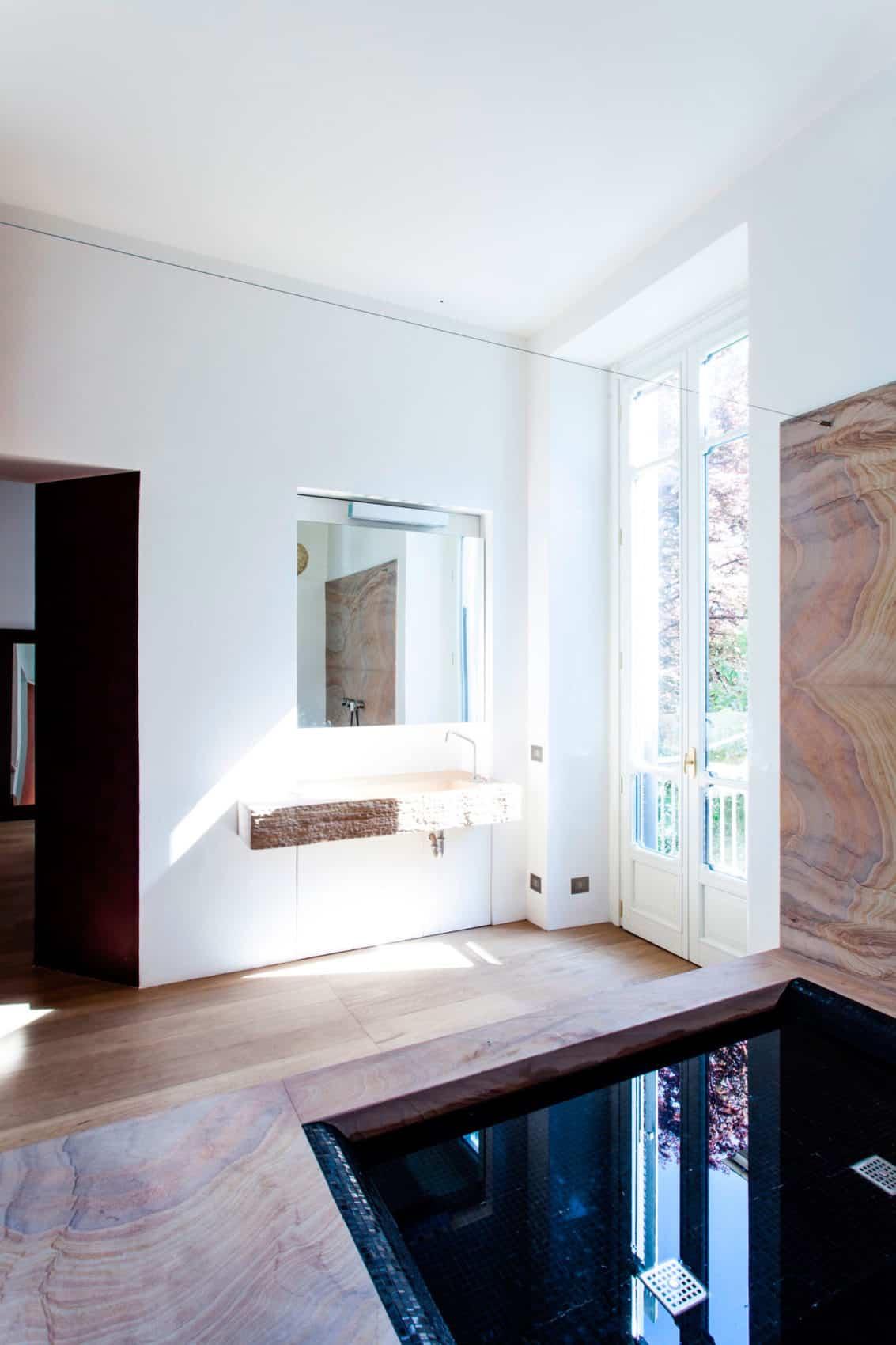 River Apartment by deamicisarchitetti (10)