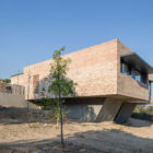 Single-Family Brick House by Mariano Molina Iniesta (4)