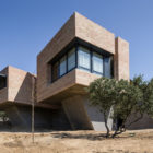 Single-Family Brick House by Mariano Molina Iniesta (5)