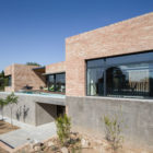 Single-Family Brick House by Mariano Molina Iniesta (10)