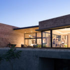 Single-Family Brick House by Mariano Molina Iniesta (14)