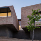 Single-Family Brick House by Mariano Molina Iniesta (15)