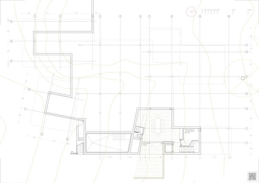 Single-Family Brick House by Mariano Molina Iniesta (16)