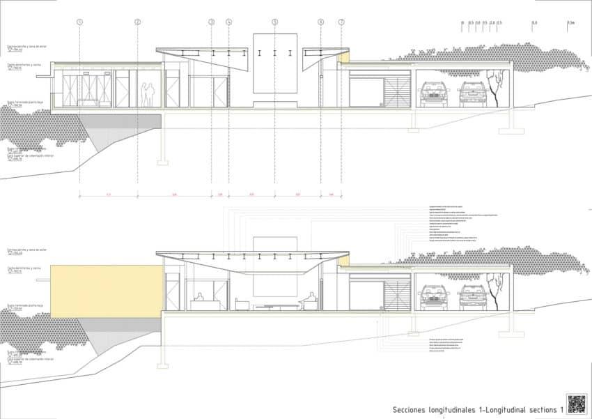 Single-Family Brick House by Mariano Molina Iniesta (18)