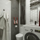 Teeny Tiny Apartment in Kharkov by One Studio (16)