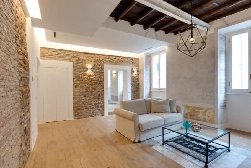 Via Sistina Apartment by Serena Romanò (2)