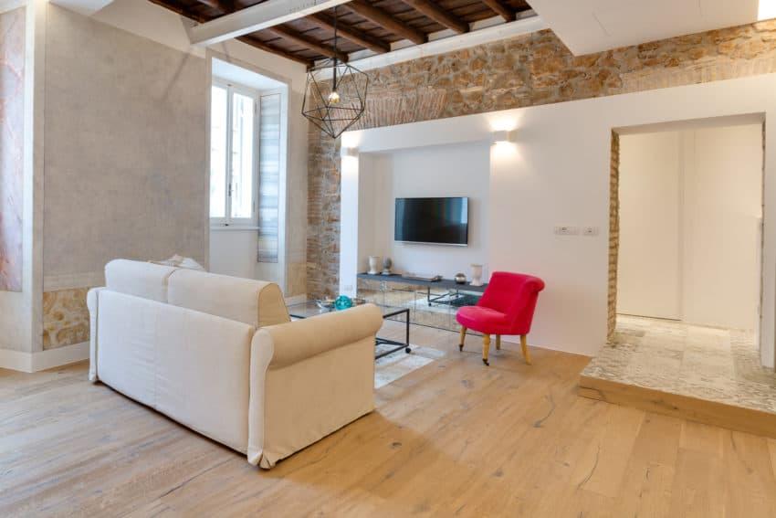 Via Sistina Apartment by Serena Romanò (3)