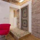 Via Sistina Apartment by Serena Romanò (4)