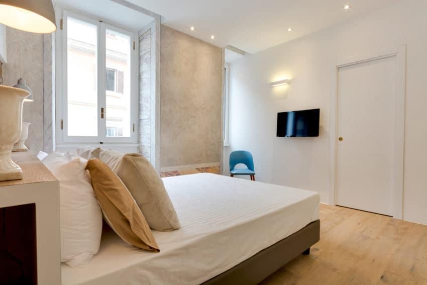 Via Sistina Apartment by Serena Romanò (15)
