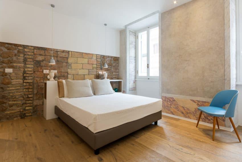 Via Sistina Apartment by Serena Romanò (16)
