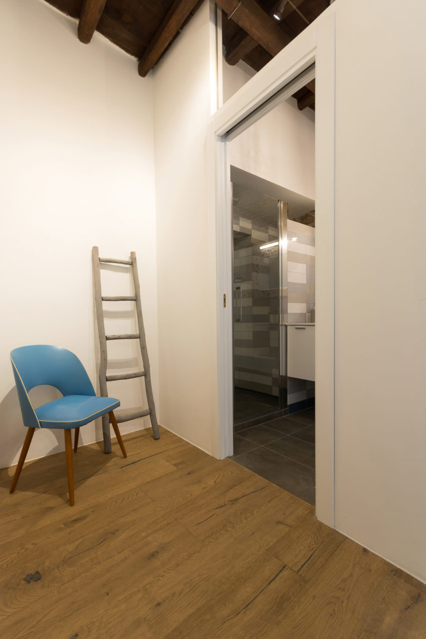 Via Sistina Apartment by Serena Romanò (21)