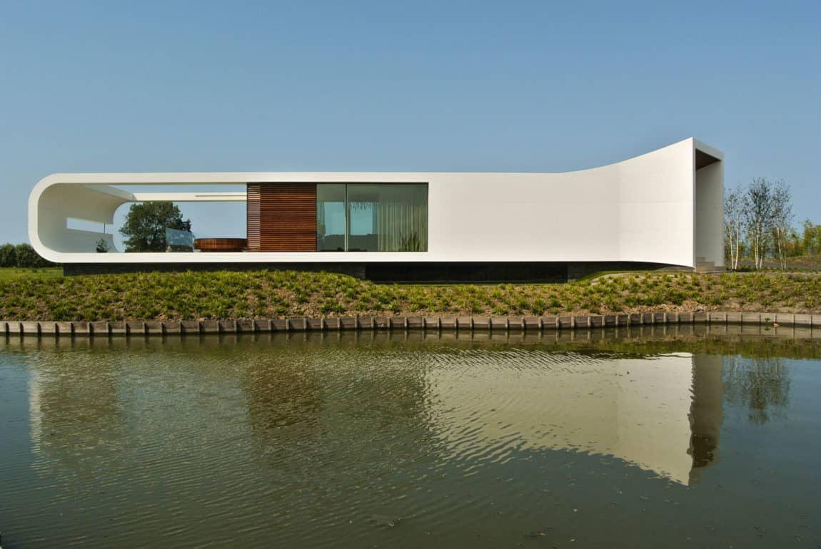 Villa New Water by Waterstudio NL (2)