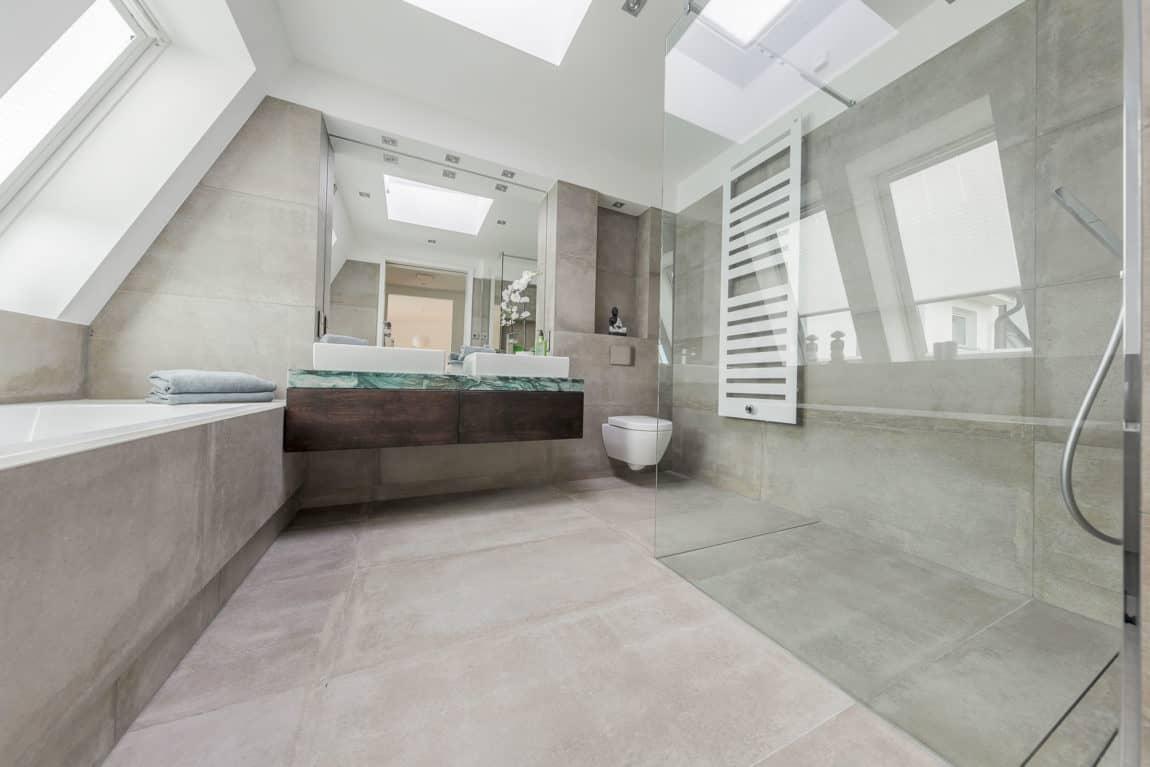 Attic Apartment in Berlin by Donatella Mustavic (21)
