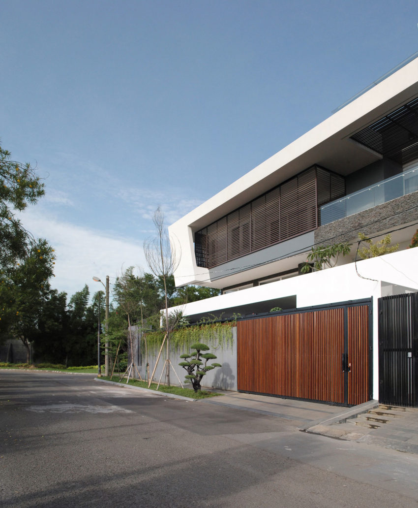 B+M House by DP+HS Architect (2)