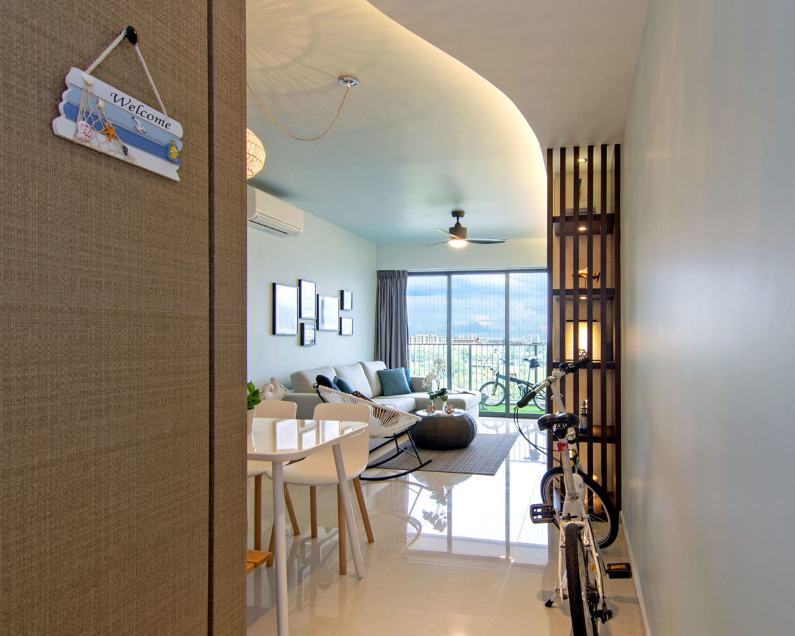 Beach House by Vievva Designers (2)