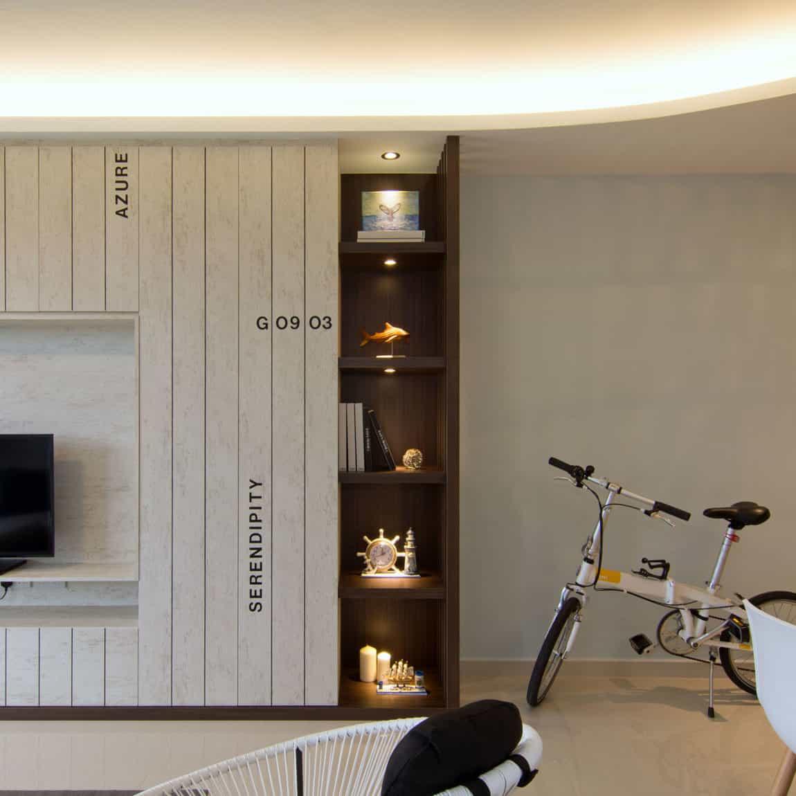 Beach House by Vievva Designers (4)