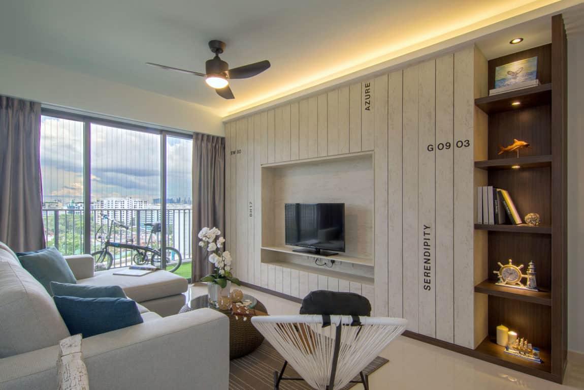 Beach House by Vievva Designers (5)