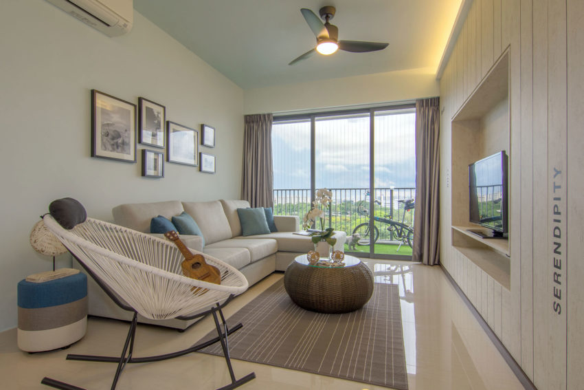 Beach House by Vievva Designers (6)
