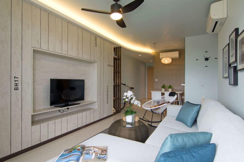 Beach House by Vievva Designers (9)